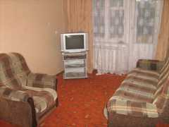 2-х комнатная и 3-х комнатная квартира в Бердянске фото