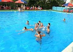 Детский лагерь Сопино фото
