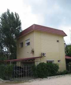 Продается 2-х этажный коттедж в Кирилловке на Федотовой косе фото