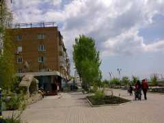 Продам 3-х комнатную квартиру в Бердянске фото