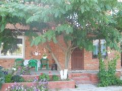 Отдых в тихом районе Кирилловки фото