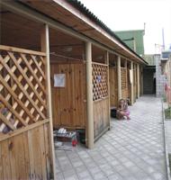 Мини пансионат Владор, комнаты со всеми удобствами. фото