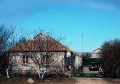 Дом в с. Новопетровка (побережье Азовского моря) фото