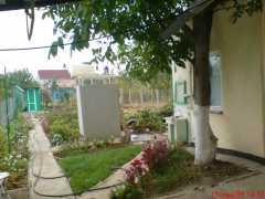 Бердянск, дом в черте города фото