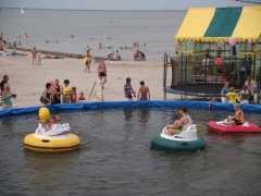 Максимум комфорта Азовское море Приморско-Ахтарск фото