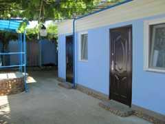 Сдам комнаты на берегу Азовского моря фото