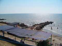 Участок 6 соток 350м до Азовского моря фото
