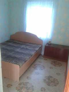 Уютные комнаты на Арабатской стрелке фото
