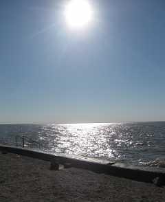 Отдых на Азовском море фото