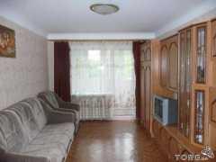 Уютная трехкомнатная квартира для отдыха в Бердянске фото